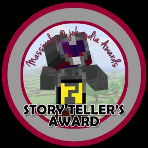 Storyteller's Award