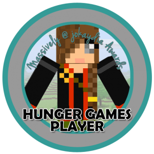 Hunger Games Player