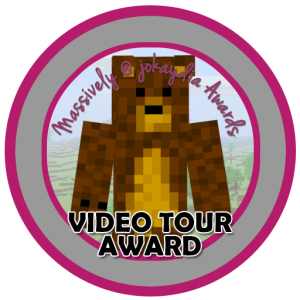 Video Tour Award