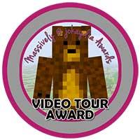089. Video Tour Award Icon