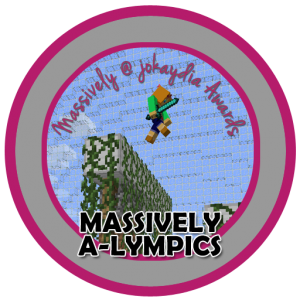 Massively-a-lympics