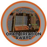 098. Okali Creation Award Icon