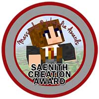106. Saenith Creation Award