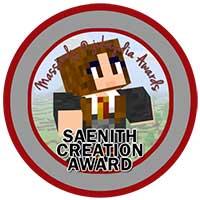 106. Saenith Creation Award Icon