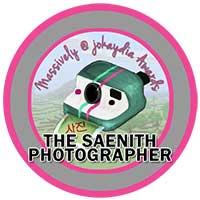 108. Saenith Photographer Award Icon