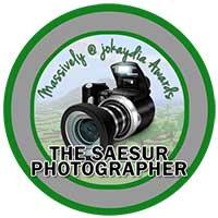 107. Saesur Photographer Award Icon