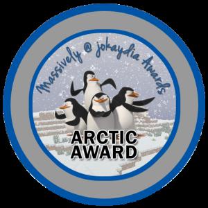 Arctic Award