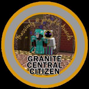 127. Granite Central Citizen