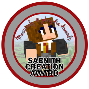 124. Saenith Creation Award
