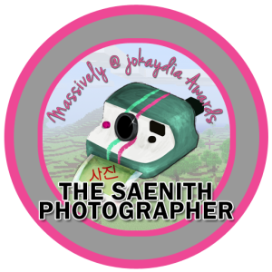 126. Saenith Photographer Award