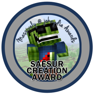 123. Saesur Creation Award