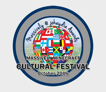 Massively Culture Fest 2016!