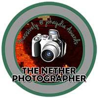 008. Nether Photographer Award Icon