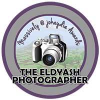 00!. Eldyash Photographer Award Icon