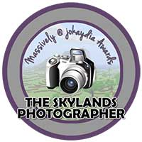 00!. Skylands Photographer Award