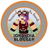 00!. jokaydia Blogger Icon