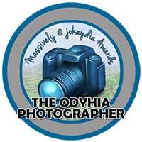 007. Odyhia Photographer Award Icon