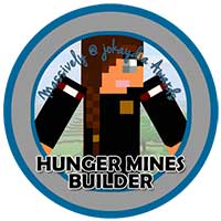 00!. Hunger Mines Builder Icon