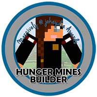 00!. Hunger Mines Builder