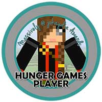 00!. Hunger Games Player