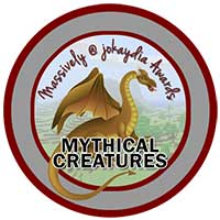 103. Mythical Creatures