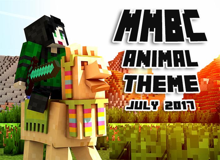 MMBC in July!